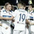 Hateboer marca e Atalanta derrota Cagliari fora de casa