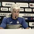 """Atalanta, Gasperini in conferenza: """"Domani comincia un altro ciclo di partite importanti per noi"""""""