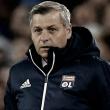 Bruno Génésio analisa postura do Lyon e celebra vitória importante ante Everton fora de casa