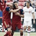Real Salt Lake se impone con contundencia
