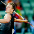 Atletica - IAAF World Challenge, Kawasaki: Rohler domina il giavellotto, Bartoletta ok nel lungo, 100 a Gatlin