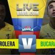 Alianza Petrolera inició bien el segundo semestre: le ganó 2-1 a Atlético Bucaramanga.