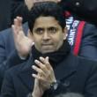 """Nasser Al-Khelaïfi: """"Este trofeo nos permitirá respirar"""""""