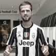 Miralem Pjanic joined Juventus to win trophies