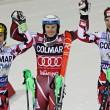 Sci Alpino - Madonna di Campiglio: Kristoffersen re nello Speciale, Hirscher secondo con il brivido