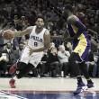 Philadelphia 76ers looking to trade Nerlens Noel or Jahlil Okafor