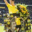 Lewandowski a dit adieu au Signal Iduna Park !