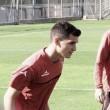 Buenacasa debuta con el primer equipo