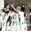 Previa Sporting de Huelva - Betis Féminas: en línea ascendente