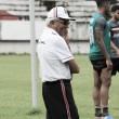 Givanildo Oliveira testa mudanças no Santa Cruz para jogo contra o Paraná