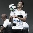 Com contusão de Kayke, Ricardo Oliveira volta à titularidade no Santos