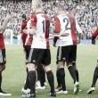 Fueron suficientes 20 minutos para el Feyenoord