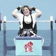 Amalia Pérez quiere buscar un podio más en Tokio 2020