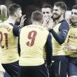 Galatasaray 1-4 Arsenal: Arsenal run riot in first-half against Galatasaray in Champions League win