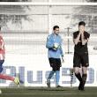 """""""Disastro"""" italiano en la Youth League"""