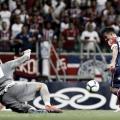 Bahia domina ações do jogo e bate Avaí na Fonte Nova