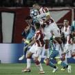 Napoli acerta trave duas vezes, mas fica no empate sem gols contra Estrela Vermelha