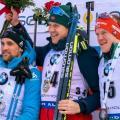 Biathlon Recap 8.2