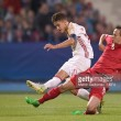 Serbia U21 0-1 Spain U21: Spanish second string stroll to semi-finals