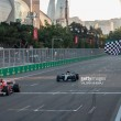 Azerbaijan GP Analysis: Hamilton and Vettel controversy consumes barnstorming Baku battle