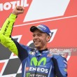 MotoGP: Rossi returns to winning ways in Assen
