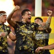 Hurricanes 31-31 Lions: Honours even in thriller at the Westpac
