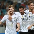 Analysis: Goretzka and Werner continue to stake World Cup claims