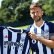 West Brom complete £12m deal for Jay Rodriguez