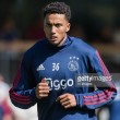 Crystal Palace complete £8 million signing of Jaïro Riedewald