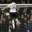 Tottenham 3 - 2 Swansea: Late Swansea surge not enough for draw at White Hart Lane