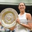 Wimbledon 2017: Garbine Muguruza wins Championship with win over Venus Williams