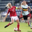 Bristol City Women sign Belgian international Julie Biesmans from Standard Liege