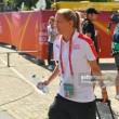Euro 2017: Lara Dickenmann disconsolate after defeat