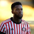 Beşiktaş agree £4.5million deal for Sunderland winger Jeremain Lens
