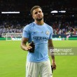"""City's Kyle Walker admits that meeting with Tottenham will be """"difficult"""" ahead of Nashville clash"""