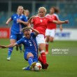 Euro 2017: Sif Atladóttir looking to refocus ahead of Austria game