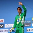 Budapest 2017: Le Clos takes 200m butterfly gold