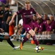 Kevin De Bruyne impressed by City performance in impressive Madrid victory