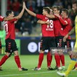 SC Freiburg 1-0 NK Domžale: Hosts fail to make dominance count more