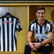 Newcastle United make Mikel Merino their fifth summer signing
