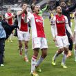 Ajax Campione d'Inverno
