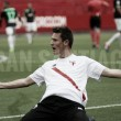Kieszek da la victoria al Sevilla Atlético