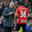Manchester United predicted XI vs FC Basel: Defensive decisions for Mourinho