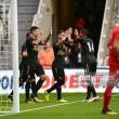 Newcastle United 2-0 Hellas Verona: Magpies end pre-season in comfortable fashion