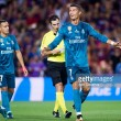 Cristiano Ronaldo handed a five-match ban after dismissal in El Clásico Super Cup victory