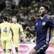 Olympique empata comDomzale, mas leva pequena vantagem para a volta na UEL