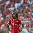 Paul Clement describes new signing Renato Sanches as one of Europe's elite talents