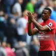 José Mourinho backs Anthony Martial to succeed at Manchester United