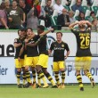 Bundesliga Round-Up: Dortmund and Schalke open up with victories