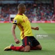 Bournemouth 0-2 Watford: Richarlison opens his Premier League account as the Cherries continue to struggle